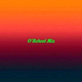 Testi O'School Mix