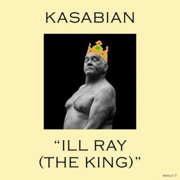 Testi Ill Ray (The King)