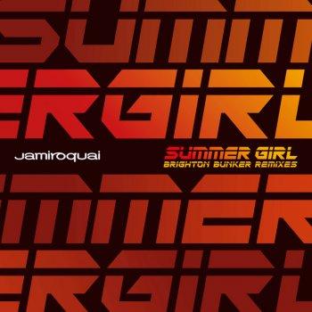Testi Summer Girl (Brighton Bunker Remixes)