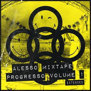Alesso -                            cover art