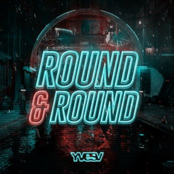 Testi Round & Round - Single