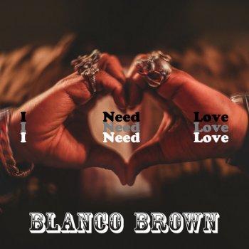 Testi I Need Love - Single