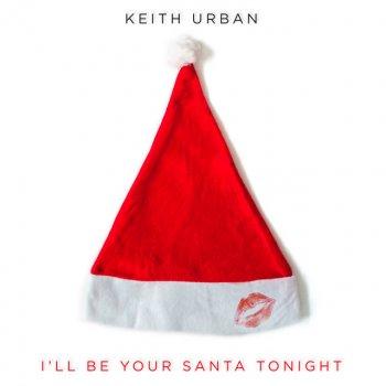 Testi I'll Be Your Santa Tonight