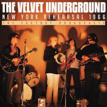 Testi New York Rehearsal 1966