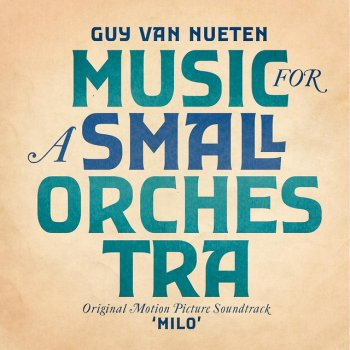 Testi Music for a Small Orchestra (Original Motion Picture Soundtrack)