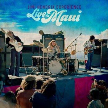 Testi Foxey Lady (Live In Maui, 1970)