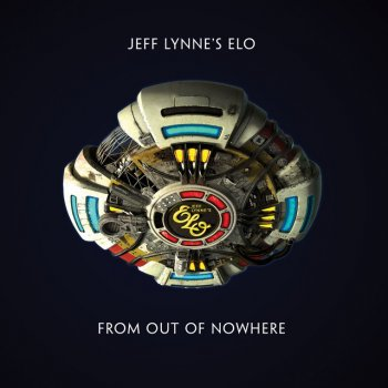 Testi Jeff Lynne's ELO - From Out Of Nowhere