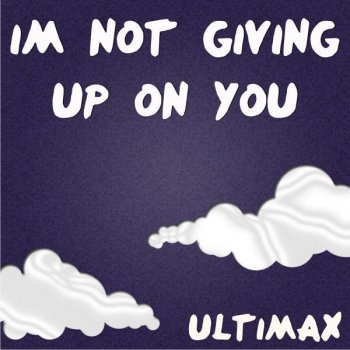 Testi Im Not Giving Up On You
