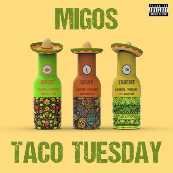 Testi Taco Tuesday - Single