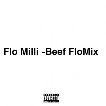 Beef FloMix lyrics – album cover