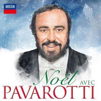 Testi Noël avec Pavarotti