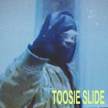 Toosie Slide - Single                                                     by Drake – cover art