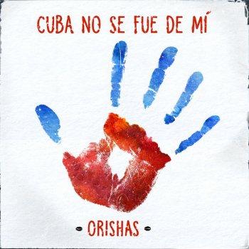 Testi Cuba No Se Fue de Mí - Single