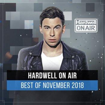 Testi Hardwell On Air - Best of November 2018