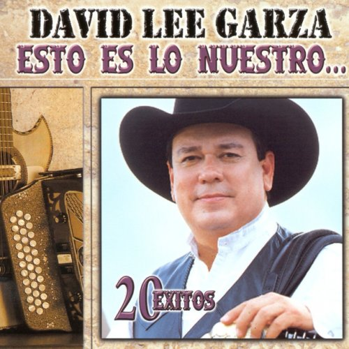 DEJAME VIVIR - DAVID LEE GARZA & LOS MUSICALES - YouTube