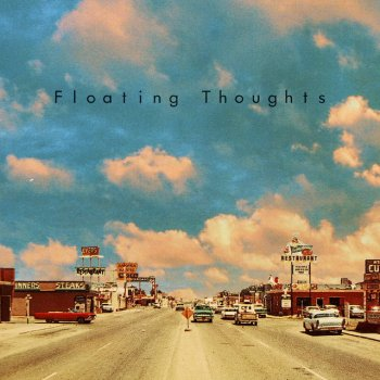 Testi Floating Thoughts - EP