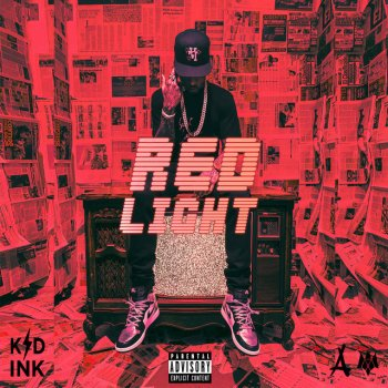 Testi Red Light - Single
