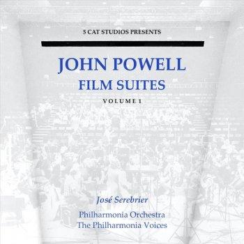 Testi Film Suites, Vol. 1