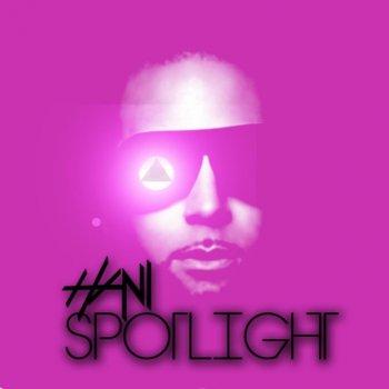 Testi Spotlight - Single