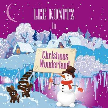 Testi Lee Konitz In Christmas Wonderland