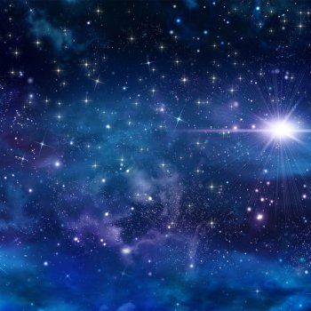 Testi Cosmic Bliss - Single