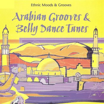 Testi Arabian Grooves & Belly Dance Tunes