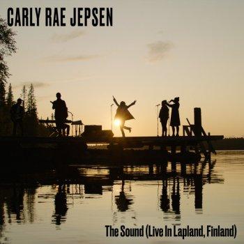 Testi The Sound (Live In Lapland, Finland)