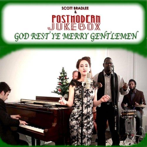 Scott Bradlee & Postmodern Jukebox - God Rest Ye Merry Gentlemen Lyrics   Musixmatch