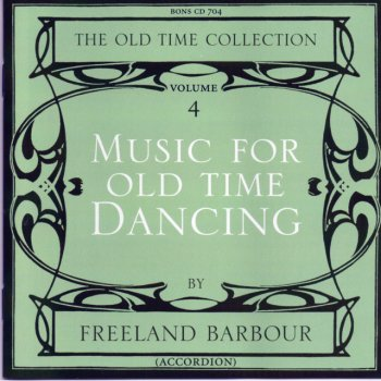 Testi Music for Old Time Dancing, Vol. 4