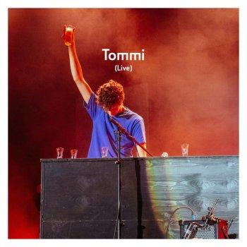 Testi Tommi (Live) - Single