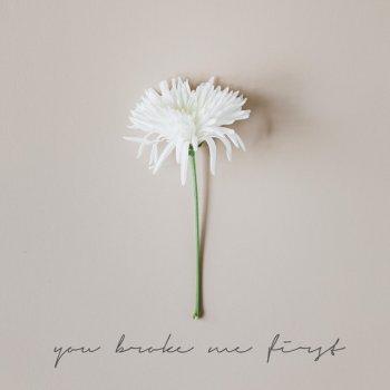 Testi You Broke Me First - Single