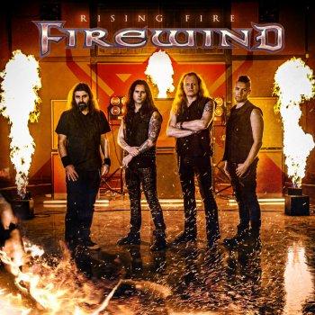 Testi Rising Fire