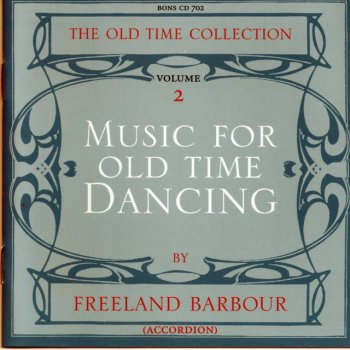 Testi Music for Old Time Dancing, Vol. 2