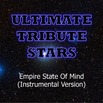 Testi Jay-Z feat. Alicia Keys - Empire State Of Mind (Instrumental Version)