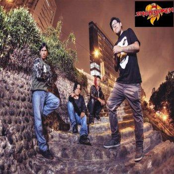No es la historia sin fin lyrics – album cover