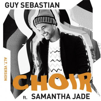 Testi Choir (Alt. Version) [feat. Samantha Jade] - Single