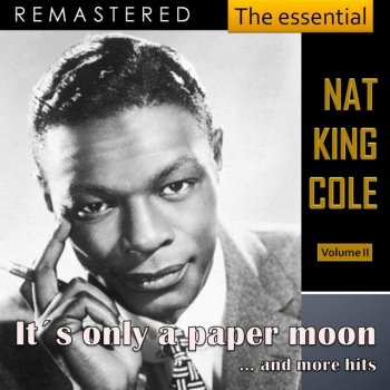 Testi The Essential Nat King Cole, Vol. 2 (Live - Remastered)