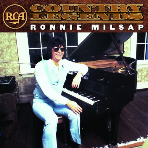 Ronnie Milsap - Snap Your Fingers - Remastered For Buddha - May 2001 Lyrics