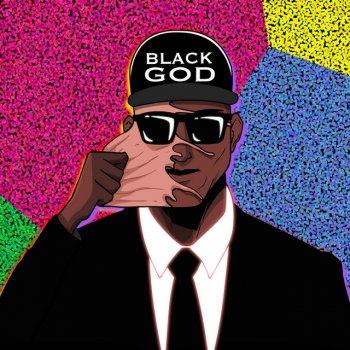 Testi Black God - Single