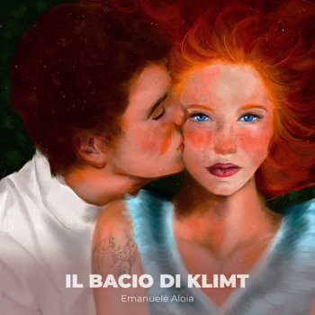 Testi Il bacio di Klimt - Single