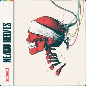 Keanu Reeves                                                     by Logic – cover art