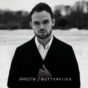 Testi Butterflies - Single