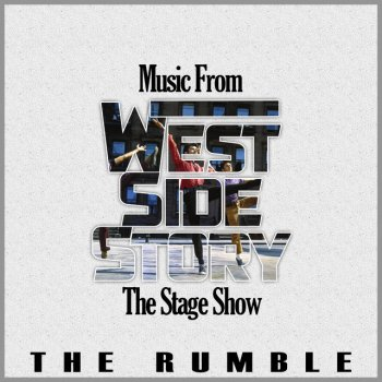 """Testi Music From Westside Story: """"The Rumble"""""""