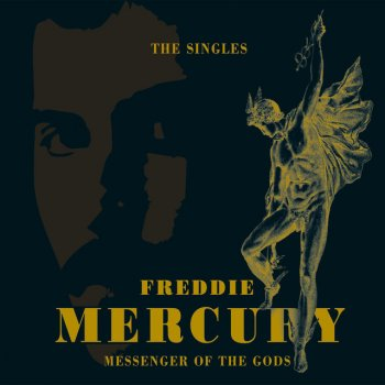 Testi Messenger Of The Gods: The Singles Collection