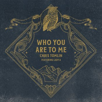 Testi Who You Are To Me (featuring Lady A)