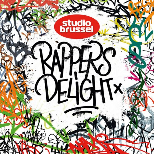 Rappers delight lyrics