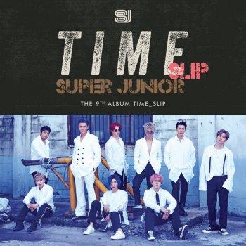 Testi Time_Slip - The 9th Album