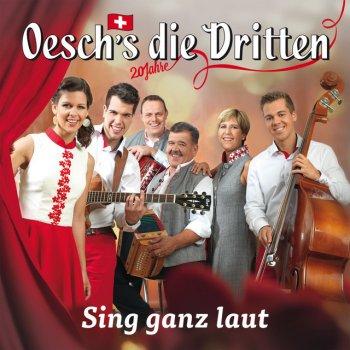 Unser Regenbogen by Oesch's Die Dritten on Amazon Music