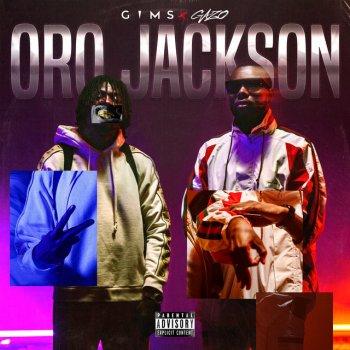 Testi Oro Jackson (feat. Gazo) - Single