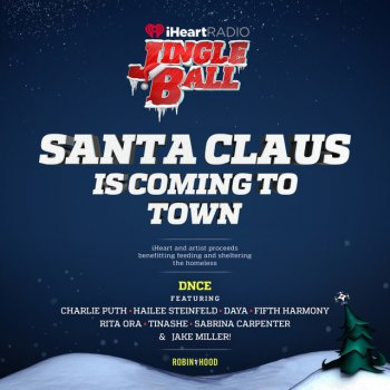 Testi Santa Claus Is Coming To Town